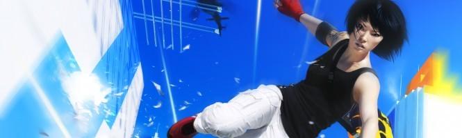 Mirror's Edge PC à 2,5 €