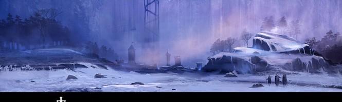 AGOT - Genesis : trailer de lancement