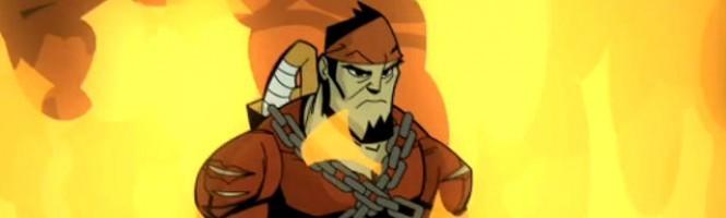 Shank 2 confirmé en vidéo