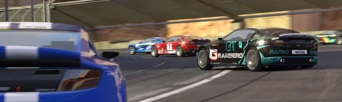 [Test] TrackMania 2 Canyon