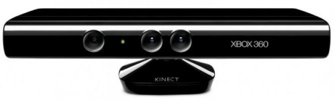 Kinect : 100 patates pour la fin de l'année en France !