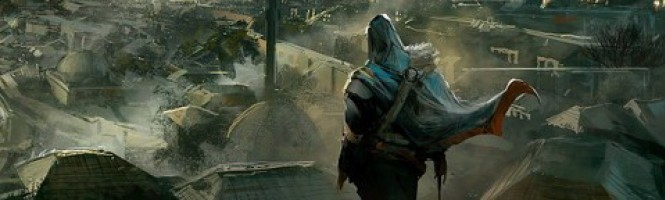 Un nouveau roman Assassin's Creed