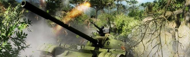 [Test] Men of War : Vietnam