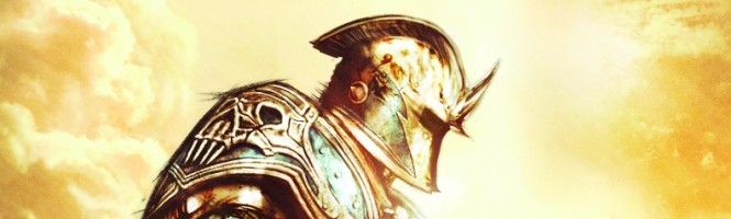 Kingdoms of Amalur aussi grand qu'Oblivion