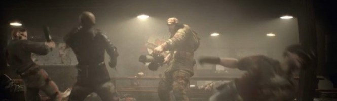 Brothers in Arms Furious 4 s'illustre