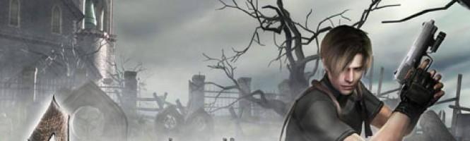 [Test] Resident Evil 4 HD