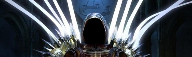 Blizzard tease Diablo III