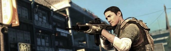 Le DLC de SOCOM Special Force