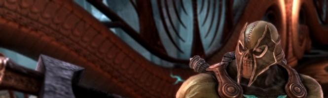 Ezio jouable dans Soul Calibur V