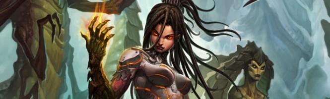 Starcraft : 2 Heart of the Swarm en vidéo