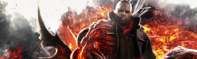 [Preview] Prototype 2