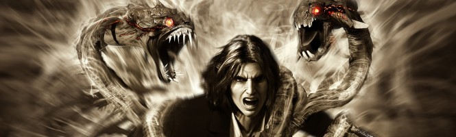 The Darkness II : des exécutions hardcores