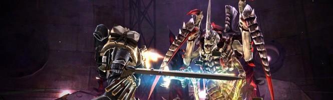 [Test] Warhammer 40 000 : Kill Team