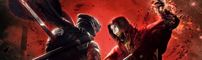 Ninja Gaiden 3 en images