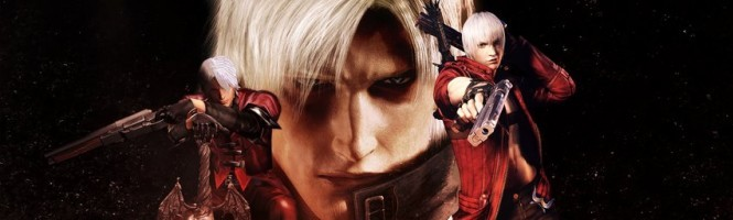 Devil May Cry : HD Collection en trailer !