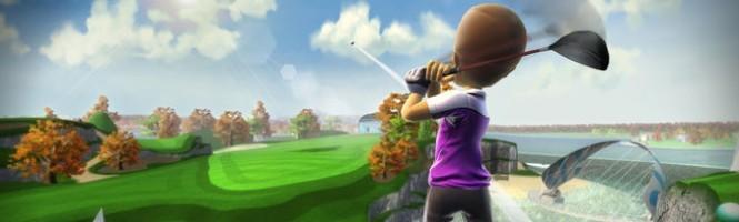 [Test] Kinect Sports Season Two