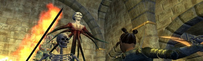 EverQuest II passe en free-to-play