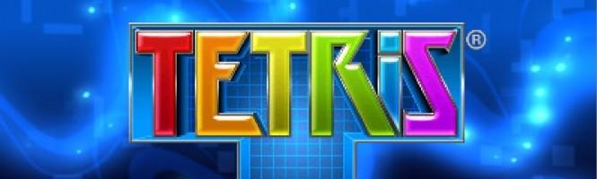 [Test] Tetris