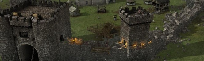 [Test] Stronghold 3