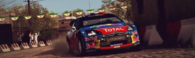 [Test] WRC 2
