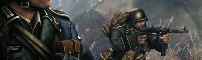 Nouveau jeu : Enemy Front