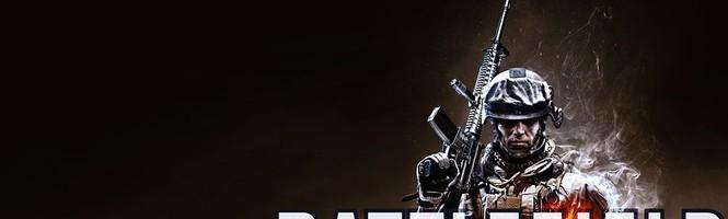 Un patch pour Battlefield 3