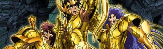 Saint Seiya : déjà un DLC