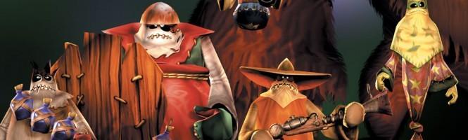 Rayman 3 sur consoles HD