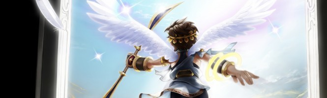 Kid Icarus Uprising en images