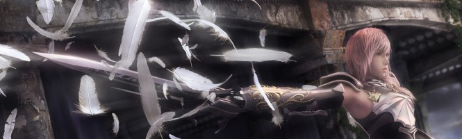Le costume d'Ezio dans FF XIII-2