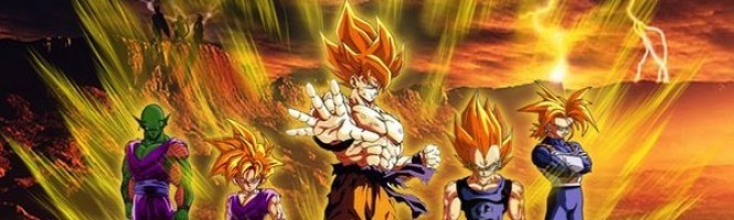[Test] Dragon Ball Z : Ultimate Tenkaichi