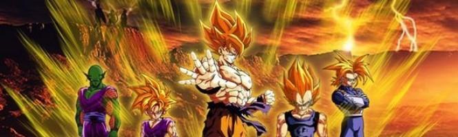 [Test] Dragon Ball Z : Ultimate Tenkaichi