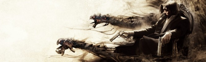 Un mode Co-op pour The Darkness 2