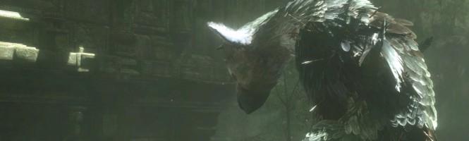 Last Guardian perd une de ses têtes