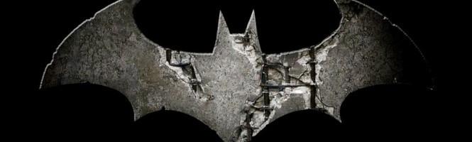 [VGA 2011] Batman : Arkham World teasé