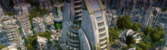 [Test] Anno 2070