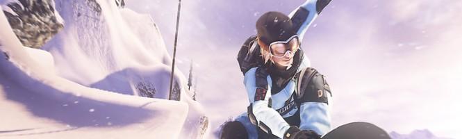 Pas de snowboard en février