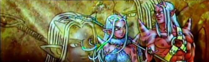Dragon Quest X en images