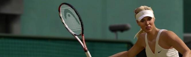 Grand Chelem Tennis 2 en images