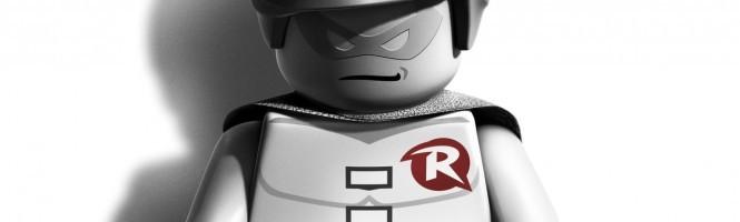 Annonce de Lego Batman 2 : DC Super Heroes