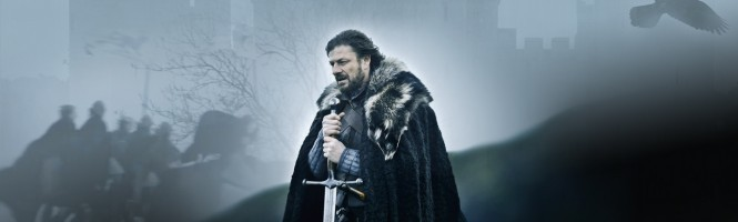 Nouvelles images de Game of Thrones