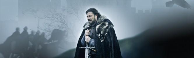 Nouvelles images de Game of Thrones