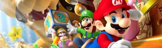 Mario Party 9 : date de sortie européenne