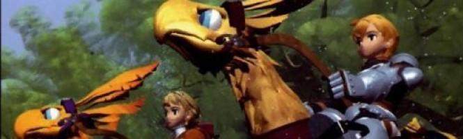 Promo pour Final Fantasy sur le PSN