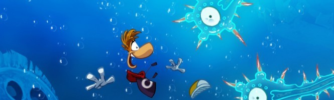 Rayman Origins arrivera sur PC