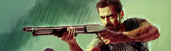 Quelques images pour Max Payne 3