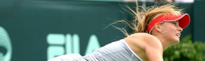 [Test] Virtua Tennis 4 : World Tour Edition