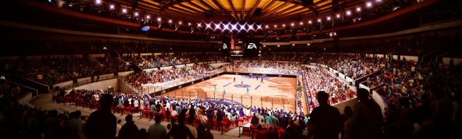[Preview] FIFA Street