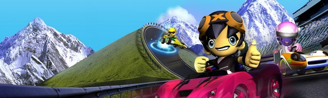 [Test] Modnation Racers : Road Trip