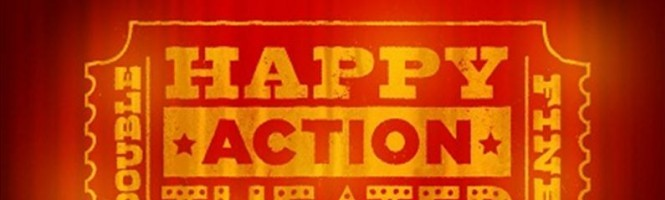 [Test] Double Fine Happy Action Theater